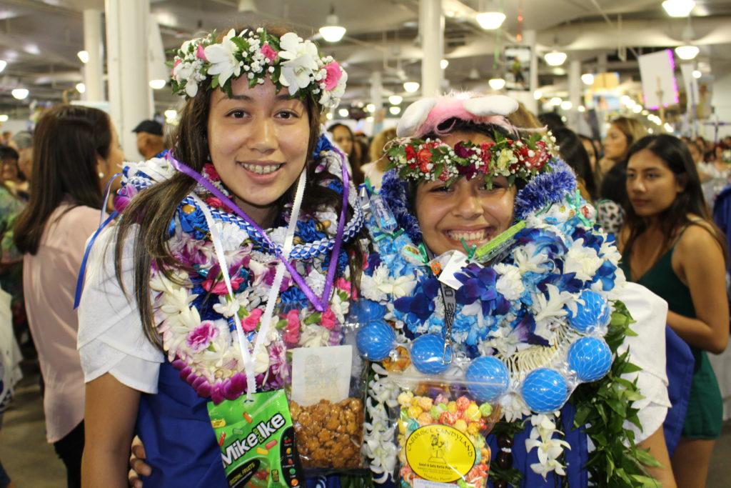 Coronavirus graduations Hawaii   LiveFEED