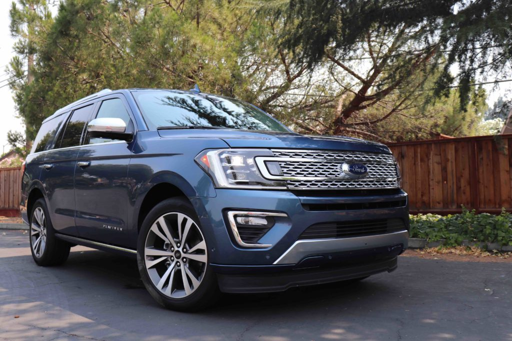 2020 Ford Expedition Review | LiveFEED