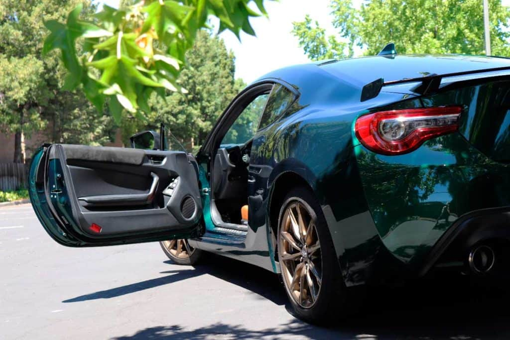 Toyota 86 Hakone Edition: best driver's car, take number two? | LiveFEED